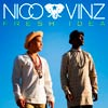 Nico & Vinz: Fresh idea - portada reducida