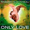 Shaggy: Only love - portada reducida