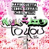 Would I lie to you - portada reducida