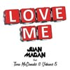 Love me - portada reducida