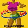 Diplo: Waist time - portada reducida