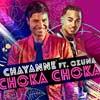 Choka choka - portada reducida