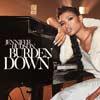Burden down - portada reducida