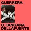 C. Tangana: Guerrera - portada reducida