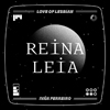 Reina Leia - portada reducida