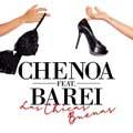 Chenoa con Barei: Las chicas buenas - portada reducida