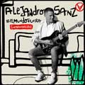 #Elmundofuera (improvisación) - portada reducida
