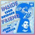 Inside friend - portada reducida