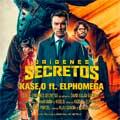 Kase.O con Elphomega y R de Rumba: Orígenes secretos - portada reducida