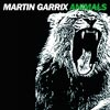 Martin Garrix: Animals - portada reducida