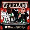 PSY: Hangover - portada reducida
