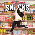 Jax Jones: Snacks (Supersize) - portada reducida