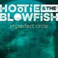 Hootie & the Blowfish: Imperfect circle - portada reducida