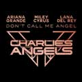 Don't call me angel - portada reducida