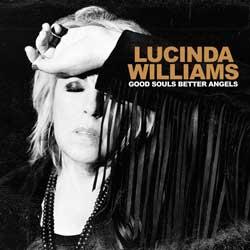 Lucinda Williams: Good souls better angels - portada mediana