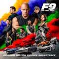 F9 The Fast Saga (Original Motion Picture Soundtrack) - portada reducida