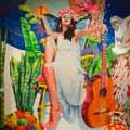 Marisa Monte: Portas - portada reducida