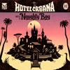 Naughty Boy: Hotel Cabana - portada reducida