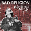 Bad Religion: Christmas songs - portada reducida