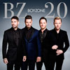 Boyzone: BZ20 - portada reducida