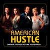 American Hustle Soundtrack - portada reducida