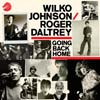 Wilko Johnson y Roger Daltrey: Going back home - portada reducida