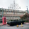 Eagulls: Eagulls - portada reducida