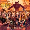 Ronnie James Dio: This is your life - portada reducida