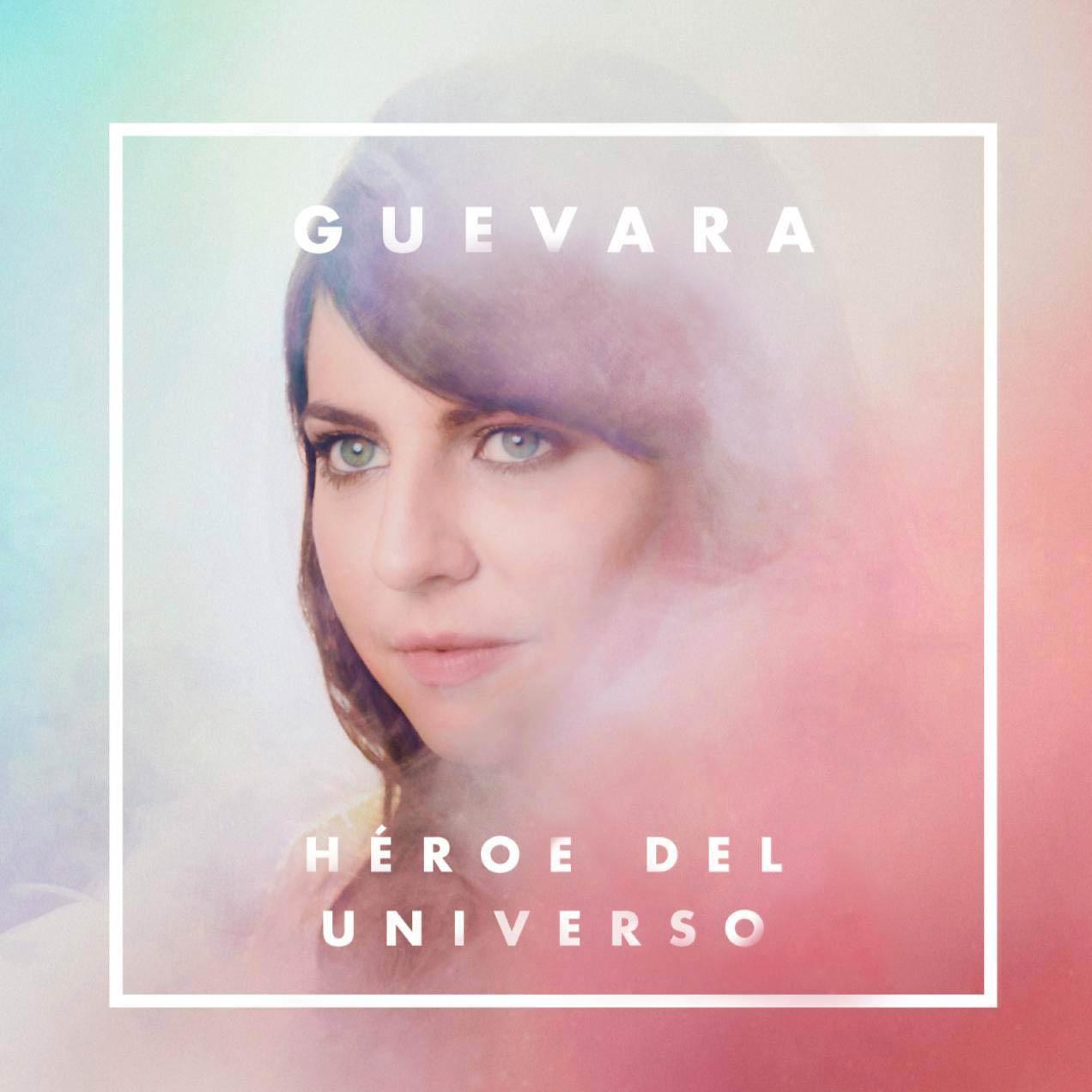 guevara_heroe_del_universo-portada dans Espagne