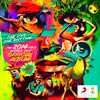 One love, one rhythm - The 2014 FIFA world cup official album - portada reducida
