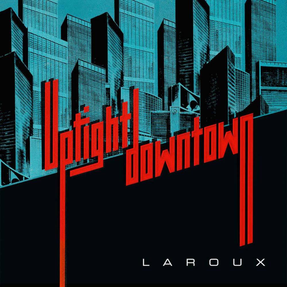Downtown Apartments On De La Montagne Montreal: La Roux: Uptight Downtown, La Portada De La Canción