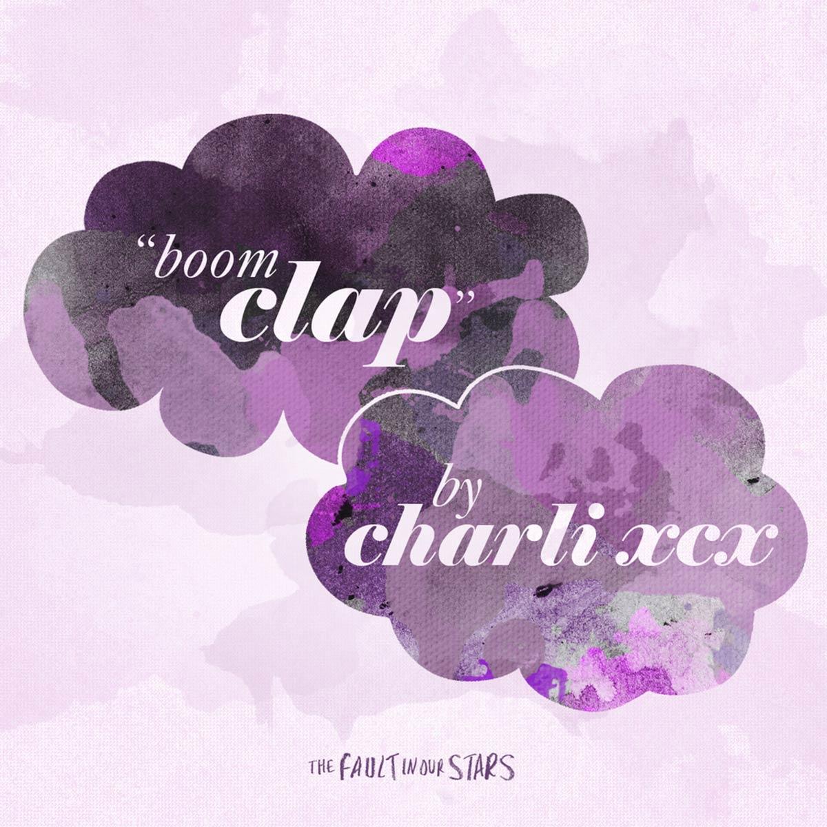 charli xcx boom clap la portada de la canci243n