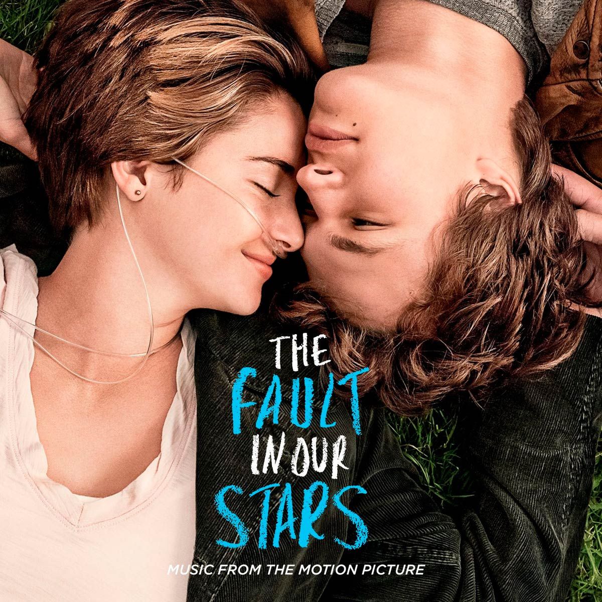 the fault in our stars music from the motion picture la