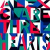 Alex Clare: Three hearts - portada reducida