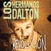 Los Hermanos Dalton: Revoluci�n - portada reducida