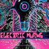Electric W�rms: Musik, die Schwer zu Twerk - portada reducida