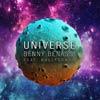 Benny Benassi con BullySongs: Universe - portada reducida