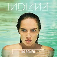 Indiana: No Romeo - portada mediana