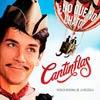Cantinflas música original de la película - portada reducida