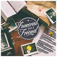 Funeral for a friend: Chapter and verse - portada mediana