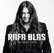 Rafa Blas: Sin mirar atrás - portada mediana
