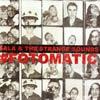 Sala & the Strange Sounds: #Fotomatic - portada reducida