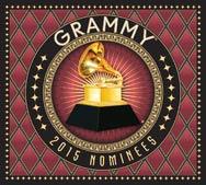 2015 Grammy Nominees - portada mediana