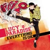 Lucy Paradise: Everything is OK - portada reducida
