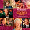 Thomas Newman: The second best exotic Marigold Hotel (Original Motion Picture S) - portada reducida