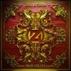 Zedd: True colors - portada reducida