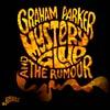 Graham Parker and the Rumour: Mystery glue - portada reducida