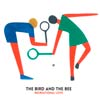The bird and the bee: Recreational love - portada reducida