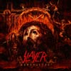 Slayer: Repentless - portada reducida