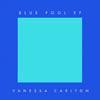 Vanessa Carlton: Blue pool EP - portada reducida